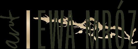Art Ewa Mróz - logo
